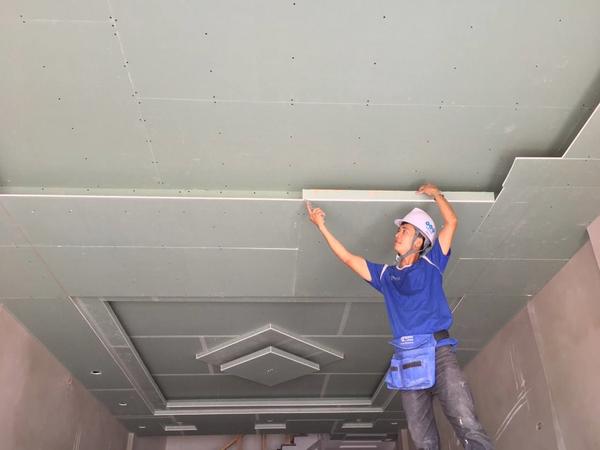 Một số công nghệ sử dụng thi công nhà siêu cao tầng bê tông toàn khối